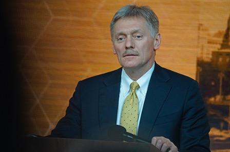 В Кремле считают «абсолютной чушью» слухи о «поглощении» Россией Белоруссии