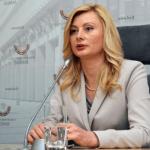 Р. Тамашунене: у МВД Литвы нет информации об изменениях на белорусско-литовской границе