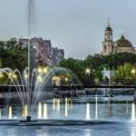 В парках Благовещенска и Хэйхэ установят скульптуры в честь дружбы России и Китая