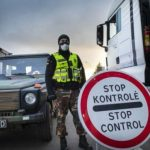 Не придется изолироваться при транзите через Эстонию в Литву– Министерство здравоохранения