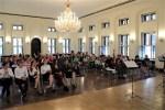 Концерт в Лейпциге к 75-летию Победы собрал артистов из трёх городов Германии