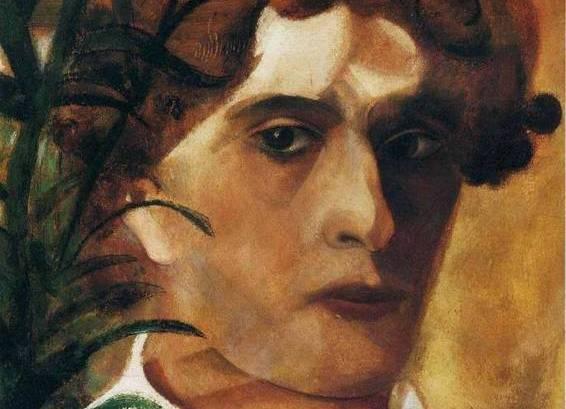 Выставка Марка Шагала открылась в Италии