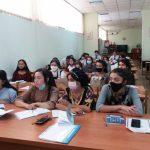 Неделю русского языка в Душанбе посвятили создателю словаря русского языка Сергею Ожегову