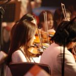 День музыки отметят бесплатными концертами по всей Эстонии