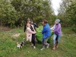 На Всемирный день чистоты в Эстонии зарегистрировались более 17 000 человек