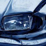 Как самому отремонтировать фару машины после мелкой аварии