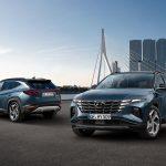 Кошмар жестянщика: первое знакомство с новейшим Hyundai Tucson