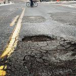Мутная история: как на самом деле в России ремонтируют дороги