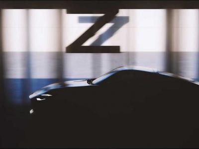 Nissan анонсировал новейший спорткар
