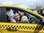 Ножи и туфельки: что чаще всего забывают пассажиры в такси