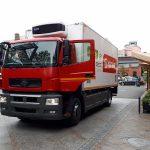 Первый видеообзор электрического грузовика MOSKVA: на что способен российский большегруз