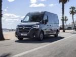 Renault Master выходит на новый уровень производства и продаж