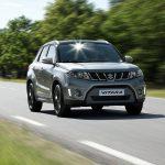 Россияне распробовали турбомоторы Suzuki