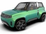 Suzuki представила концепт будущего Jimny