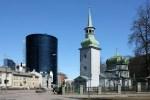 В Таллине стартовал Городской фестиваль русской культуры 9FEST