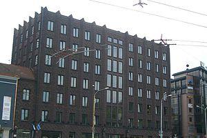 Таллиннская городская канцелярия