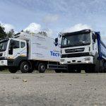 Тест-драйв Daewoo Novus: странный грузовик по странной цене