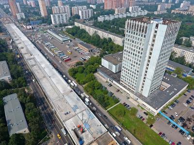 У Щелковского шоссе появится дублер: известны первые подробности