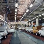 Вместо нового «Запорожца» на Украине начали собирать LADA и Renault