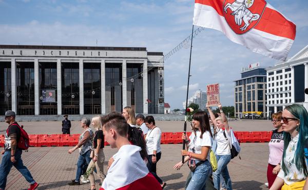 Восемь рисков для белорусской экономики. Что важно знать