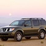 Все проблемы, с которыми можно столкнуться, покупая подержанный Nissan Pathfinder