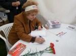 Татьяна Жданок: общеевропейское гражданство позволило бы решить проблему неграждан Прибалтики