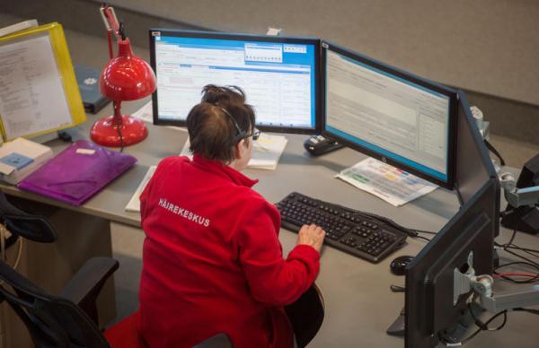 Госинфотелефон Центра тревоги 1247 вновь ищет добровольцев