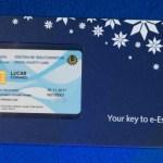 Каждый пятый э-резидент учреждал предприятие в Эстонии