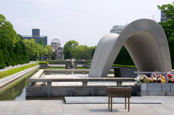 В США пытаются переложить на СССР вину за бомбардировку Хиросимы и Нагасаки, говорят эксперты