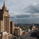 МИД РФ: Германия укрывается за спинами союзников в истории с Навальным