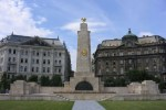 МИД РФ: высказывание премьера Венгрии о советском мемориале извращают историческую правду