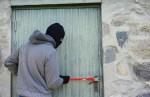 Полиция дала советы, как защитить свое имущество от воров
