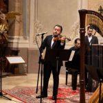 Фестиваль русской музыки проходит в Будапеште
