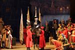Проект «Русские сезоны» возобновляется гастролями Мариинского театра