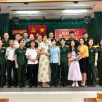 В Ханое обсудили преподавание русского языка в военных учебных заведениях Вьетнама