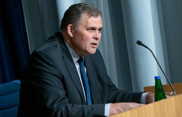 Министр юстиции: рост числа убийств вызывает беспокойство