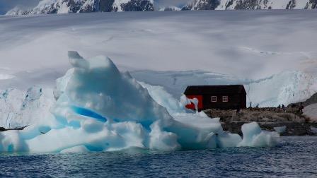 Соотечественники смогут бесплатно получить «арктический гектар»