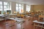 Родители боятся пускать детей в школу