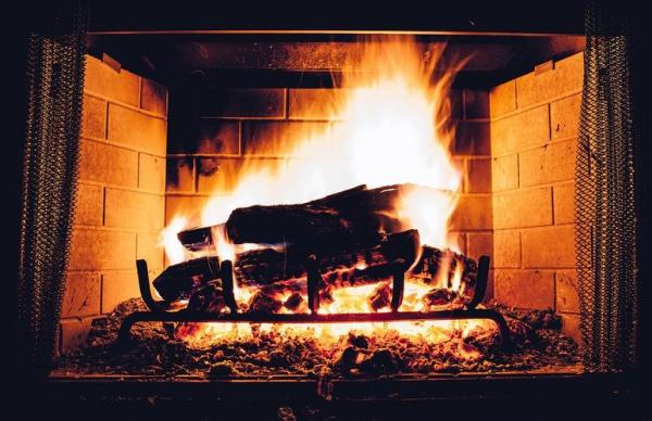 Мать и трое детей отравились угарным газом