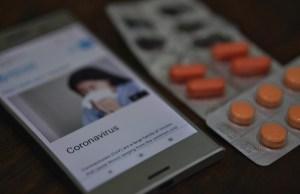 Коронавирус выявлен в Эстонии еще у 101 человека