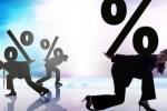 Общий долг по налогам держится на уровне миллиарда евро