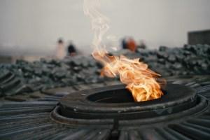 Останки более 540 человек найдены под Смоленском