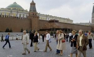 The Guardian Великобритания : наше будущее после Брексита? Когда наступит январь, наша страна, похоже, будет напоминать Россию 1980-х