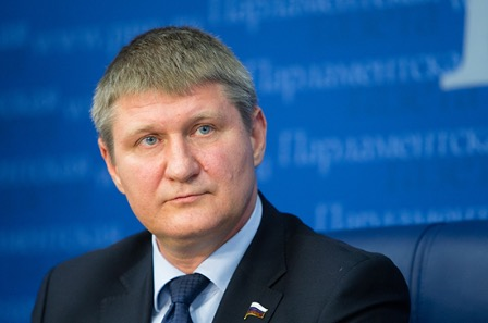 Шеремет отреагировал на инициативу Украины о выплате компенсации из-за Крыма