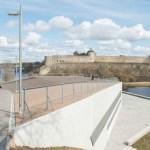 В Нарве вместе с горожанами разрабатывают будущее города