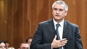 Глава Крыма: вернуть в Симферополь горячую воду пока не удается