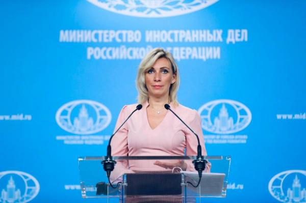 В МИД РФ рассказали о попытках дискредитировать усилия России в борьбе с коронавирусом