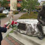 Памятник Баранову в Ситке перенесут до конца октября