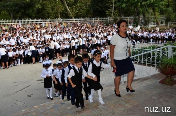 В Узбекистане растёт спрос на учителей русского языка