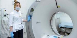Искусственный интеллект помогает врачам Москвы в диагностике ковидной пневмонии